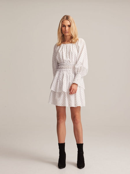 Stevie May - Britania L/S Mini Dress