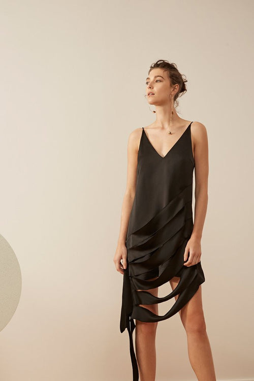 C/meo - Another Way Dress