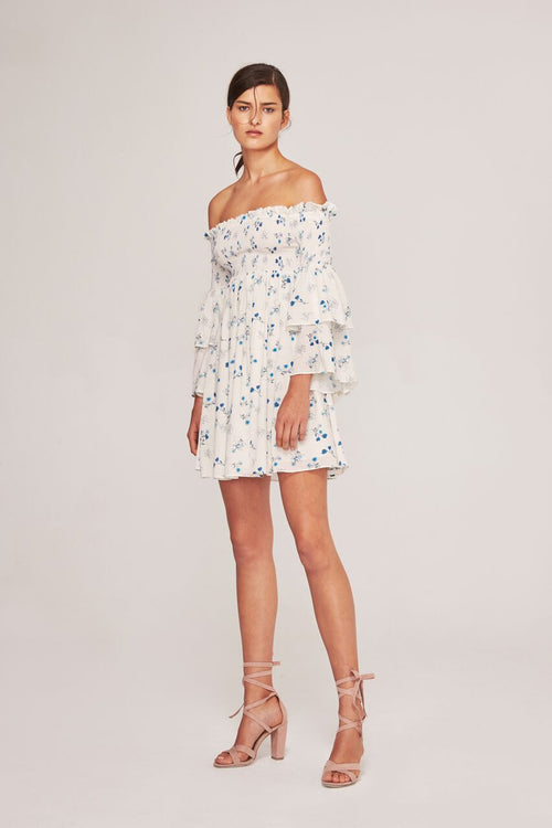 Steele - Catalina Flare Dress