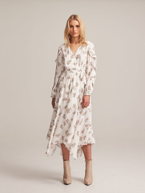 Steele - Koko Dress (Light Flora)