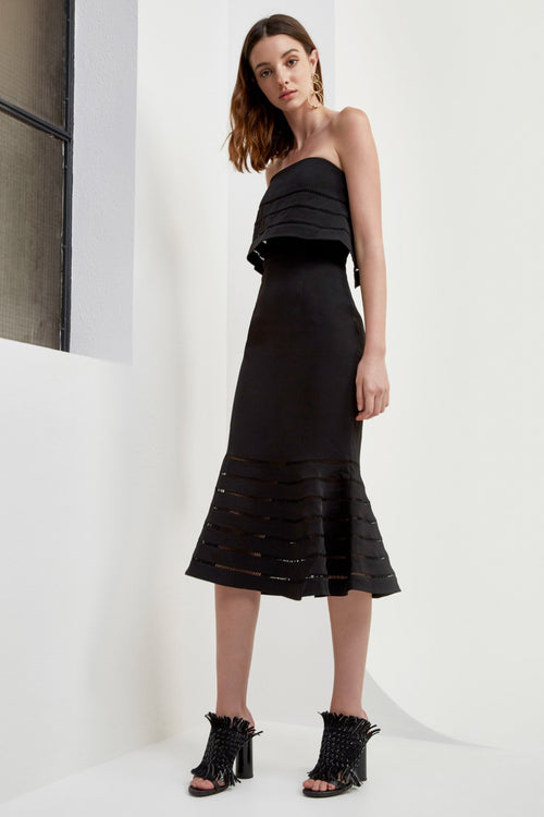 C/meo Collective - Say It Again Dress