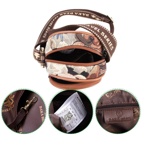 designer coin purse pd1e  Designer Canvas Bag Women Shoulder Bag Messenger Bag Handbag Cross Body  Bag Small Coin Purse Clutch
