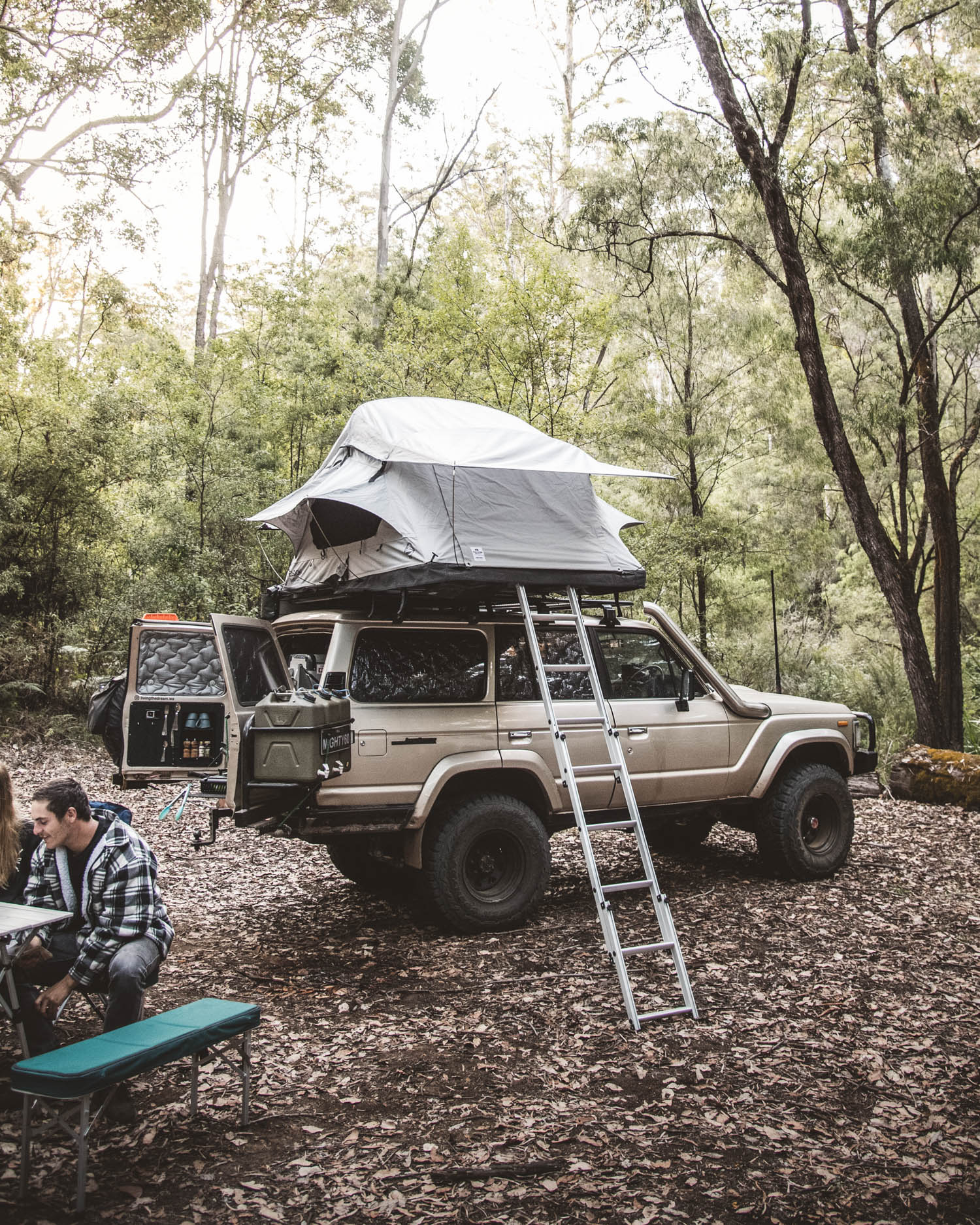 rooftent-nz