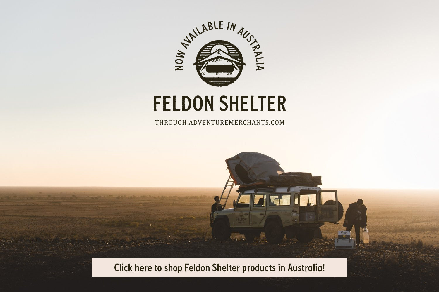 rooftop tent New Zealand Feldon