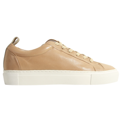 Ava taupe Sneakers fra Pavement