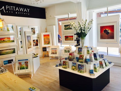 Lucy Pittaway Gallery
