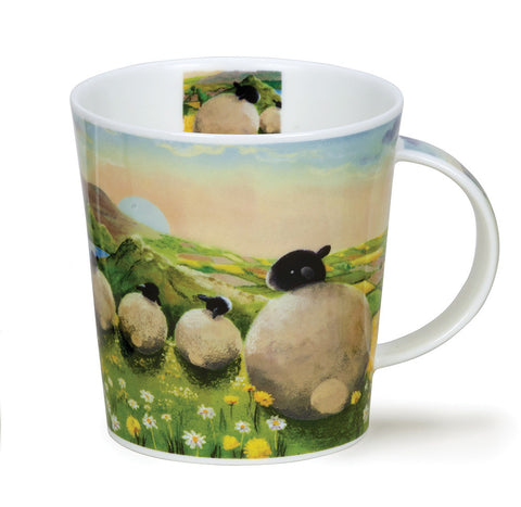 Little Flock Mug