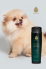 Puppy and sensitive skin shampoo 300ml