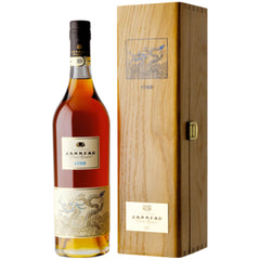 Janneau 1988 Dragon Vintage French Armagnac