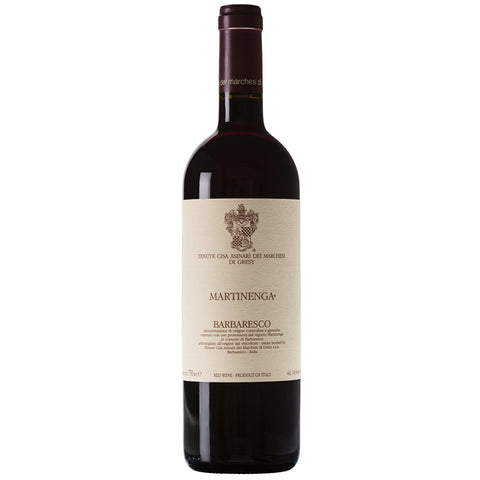 Marchesi di Gresy Martinenga Barbaresco DOCG Italian Red Wine