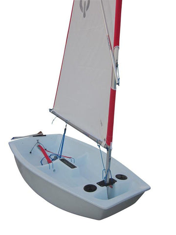 SailQube Optimist