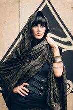 Load image into Gallery viewer, Taipan Scarf- Large