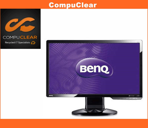 "BenQ GL 2023 - 19.5"" Widescreen LED Monitor - Grade B with Cables"