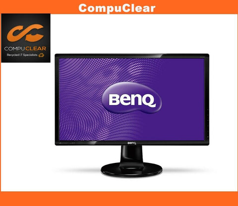 "Benq GL 2460 B - 24"" Full HD LCD Monitor - Grade A with Cables"