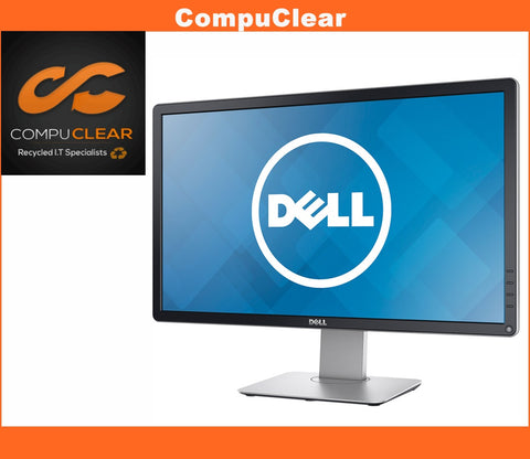 "Dell P 2214 H - 21.5"" Widescreen Full HD IPS LCD Monitor - Grade B with Cables"