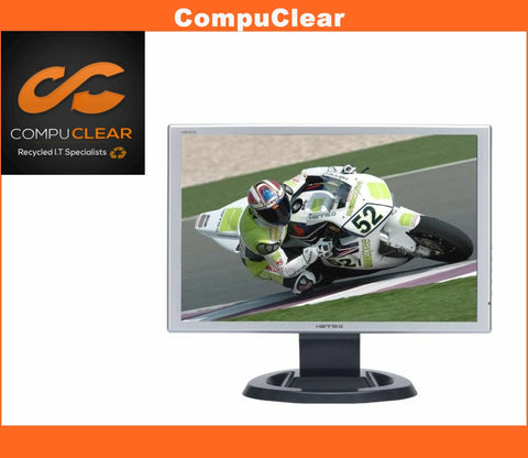 "Hanns.G HW 191 D - 19"" Widescreen LCD Monitor - Grade A with Cables"