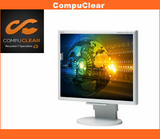 "NEC MultiSync 1770 NX - 17"" LCD Monitor - Grade A with Cable"
