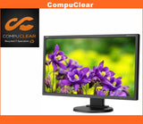 "NEC MultiSync E 243 WMI - 23.8"" Widescreen Full HD IPS LED Monitor - Grade B"