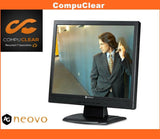 "AG Neovo H-17 - 17"" LCD Monitor - Grade B with Cables"