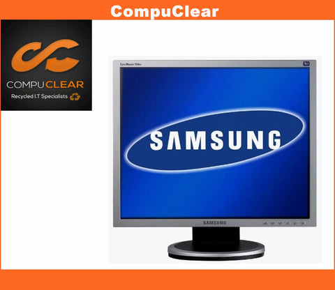 "Samsung SyncMaster 940 UX - 19"" LCD Monitor - Grade B with Cables"