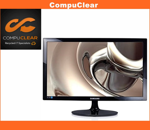 "Samsung S22D300 - 22"" Widescreen Full HD LED Monitor - Grade A with Cables"