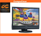 "Viewsonic VG2230wm / VS11422 - 22"" LCD Monitor - Grade A With Cables"