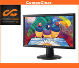"ViewSonic VS12294 / VA1913wm - 19"" Widescreen LCD Monitor - Grade A with Cables"