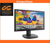 "Viewsonic VG2236wm / VS13523 - 21.5"" Widescreen LED Full HD Monitor - Grade A with Cables"
