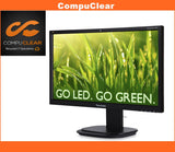 "Viewsonic VG2437MC - 24"" Widescreen LED HD Monitor - Grade A with Cables"