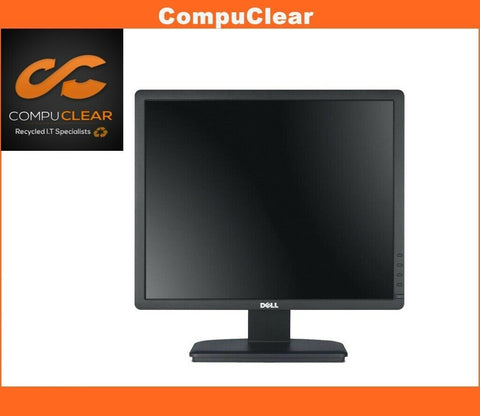 "Dell E 1913 - 19"" LCD Monitor - Grade A with Cables"