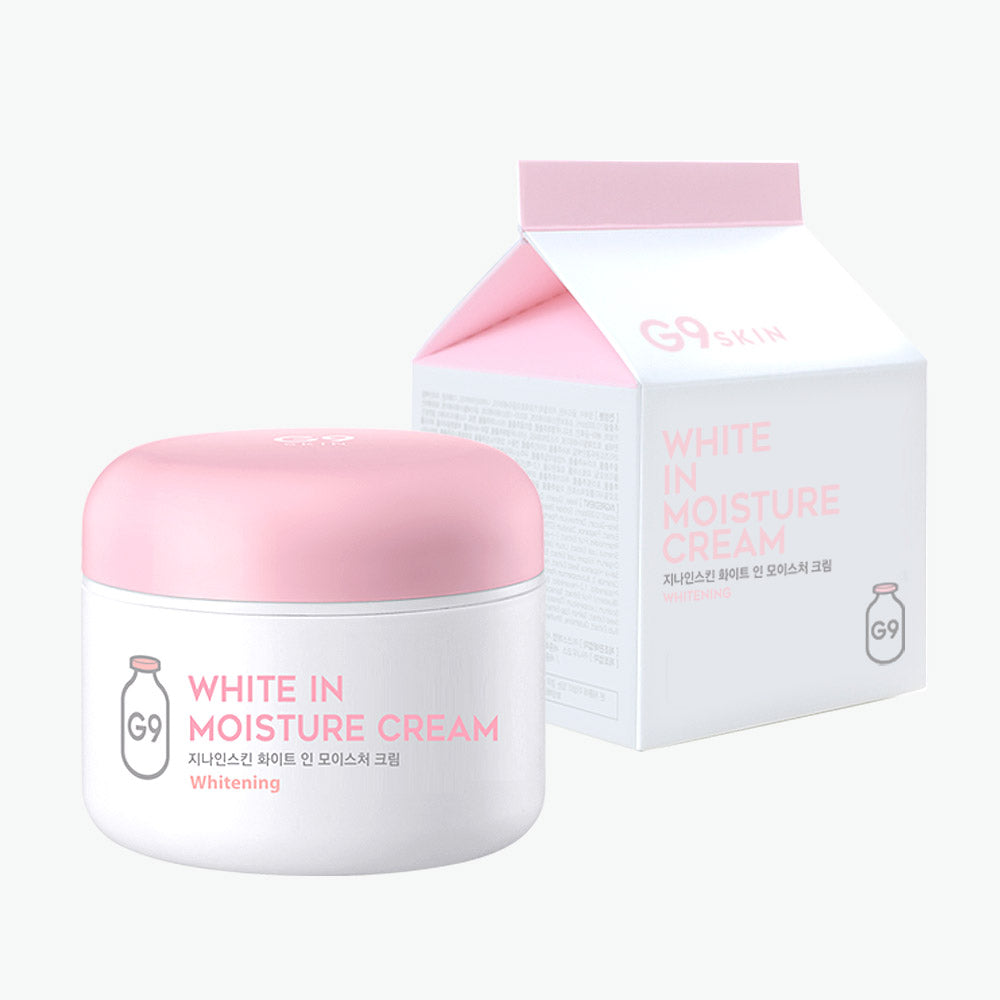 G9Skin White In Moisture Cream