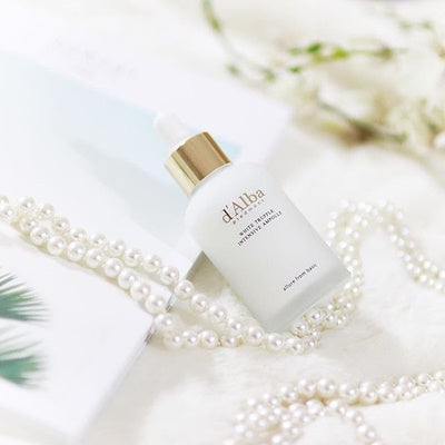 D'alba Intensive Ampoule 50ml