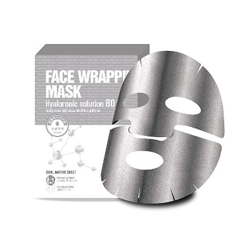 Berrisom Face Wrapping Mask