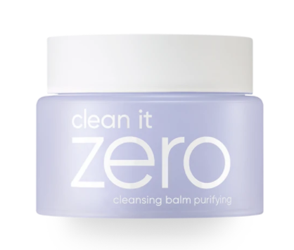 Banila Clean It Zero Cleansing Balm Purifying