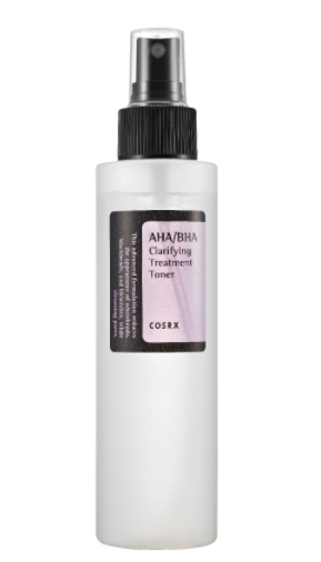 JUST ARRIVED!! COSRX AHA/BHA Clarifying Treatment Toner 150ml