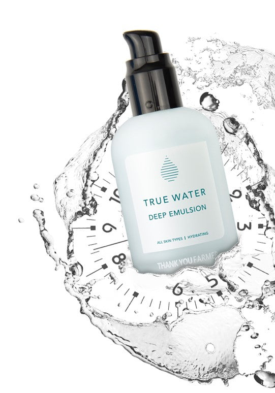 Thank You Farmer True Water Deep Emulsion