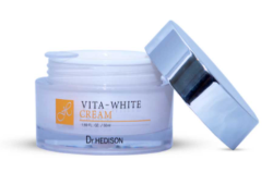 Dr. Hedison Vita - White Cream