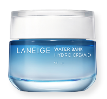 Laneige Water Bank Hydro Cream EX