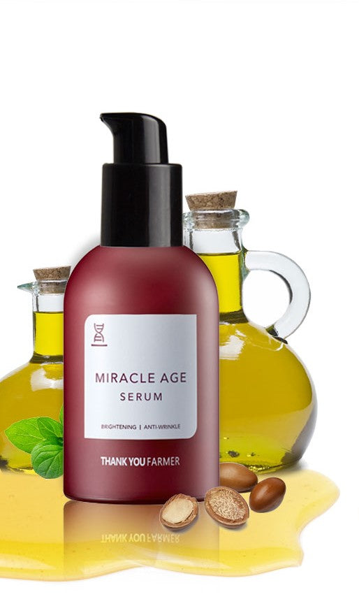 Thank You Farmer Miracle Age Repair Serum