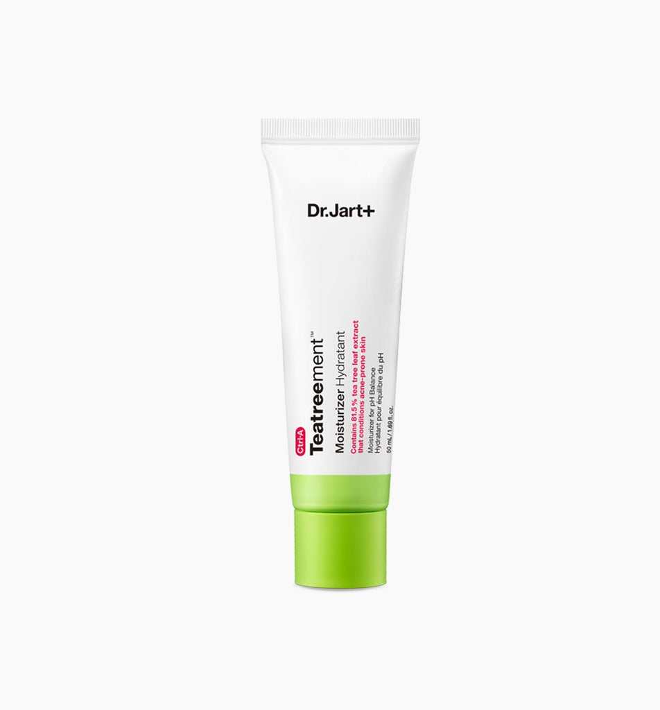 JUST ARRIVED! Dr Jart+ Ctrl+A Teatreement Moisturiser 50ml