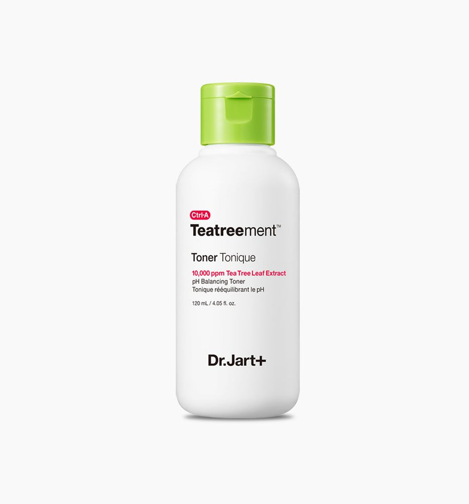 JUST ARRIVED! Dr Jart+ Ctrl+A Teatreement Toner Tonique 120ml