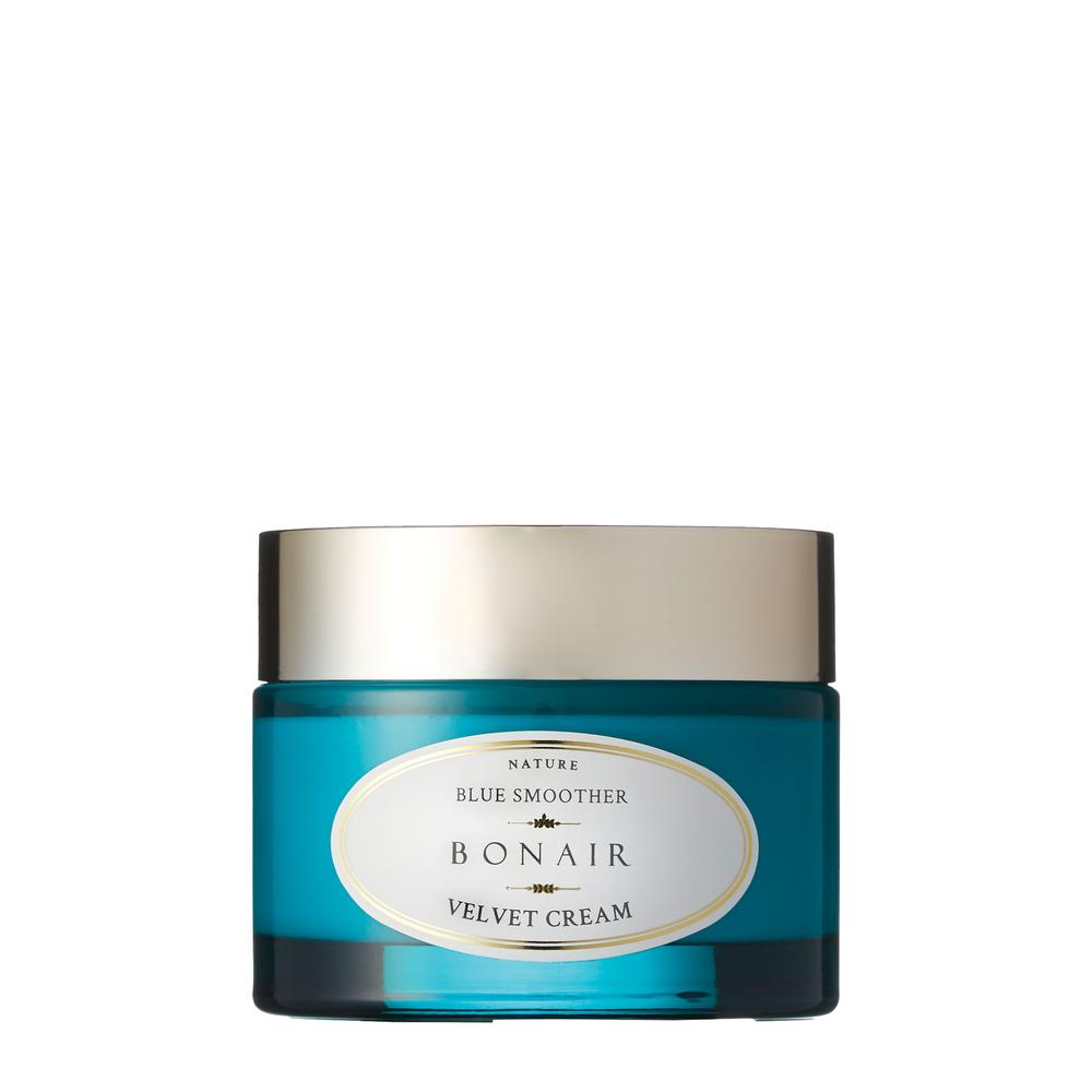 Bonair Blue Smoother Velvet Cream  - 70% off NOW only £15.60