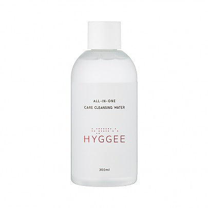 HYGGEE All-In-One Care Cleansing Water 300ml