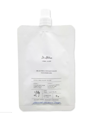 Dr. Althea Instant Hand Cleanser Gel