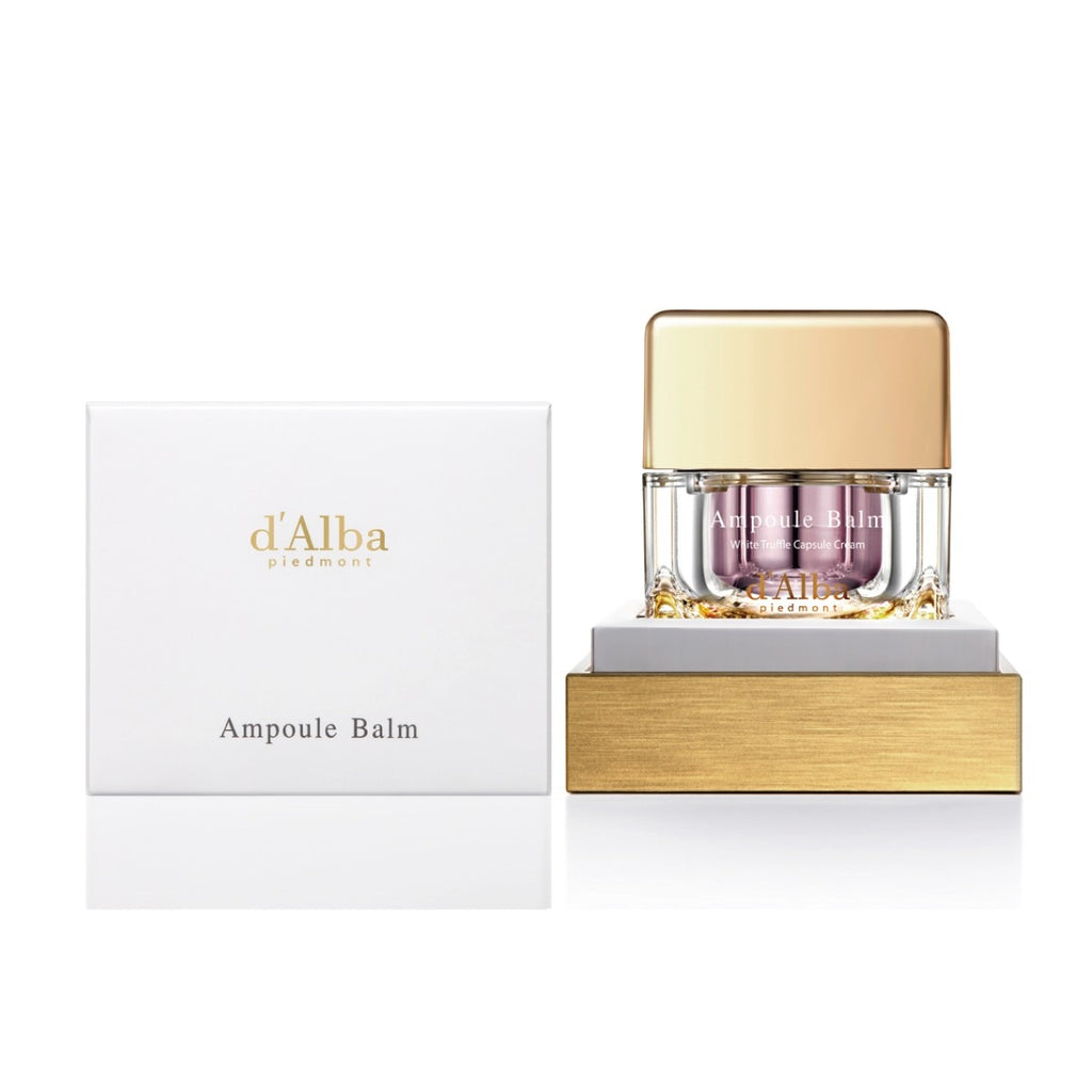 D'alba White Truffle Whitening Cream 50g