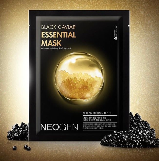 NEOGEN - Dermalogy Essential Mask