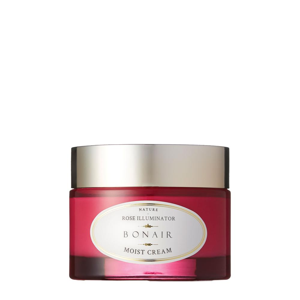 Bonair Rose Illuminator Moist Cream - 70% off NOW only £15.60