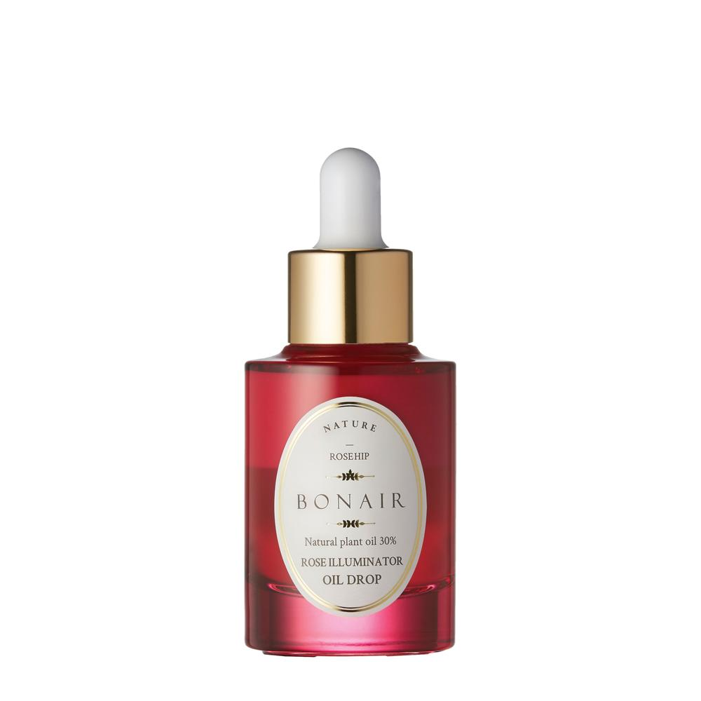 Bonair Rose Illuminator Drop Oil - 70% off NOW only £17.70