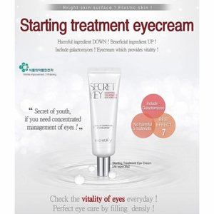 Secret Key Starting Treatment Eye Cream 30g
