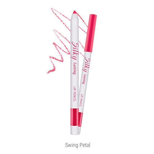 Missha Silky Lasting Lip Pencil